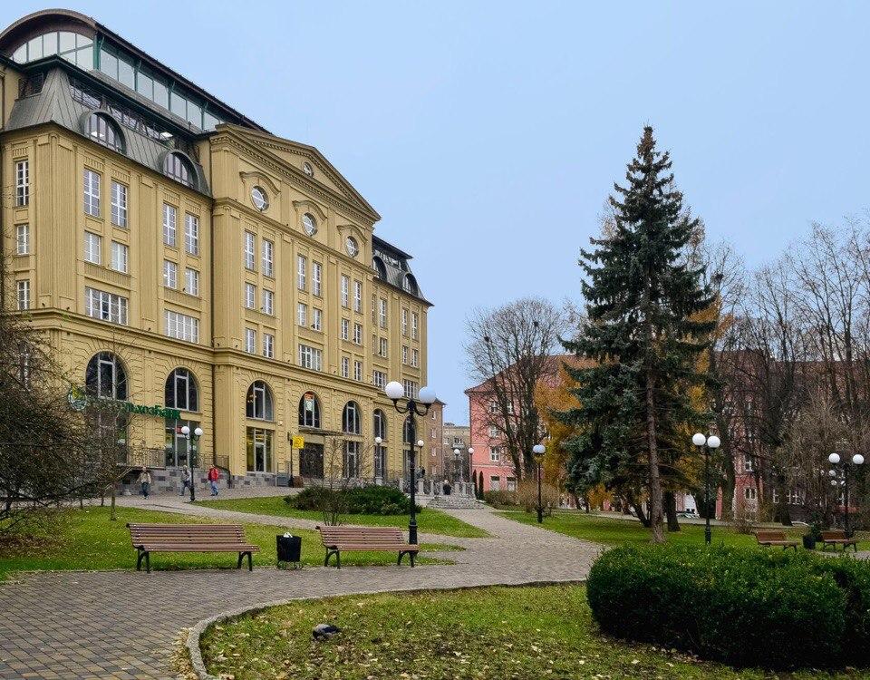 "район гостиницы ""Москва"" и зоопарка"
